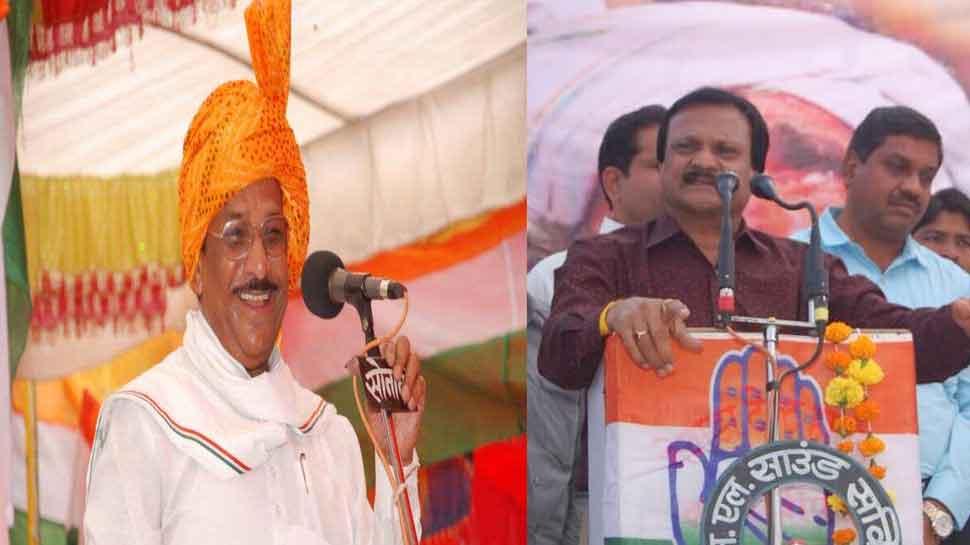 दीपावली के बाद कमलनाथ सरकार के मंत्री ने दागा 'भूरिया बम', कांग्रेस में आया सियासी भूचाल