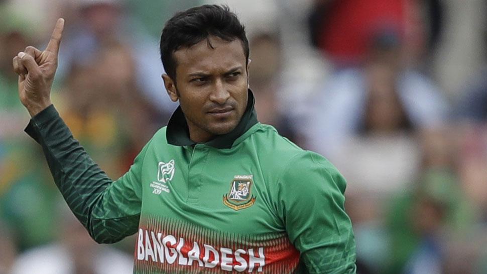 IND vs BAN: शाकिब अल हसन की बढ़ी मुश्किलें, भारत दौरे से हो सकते हैं बाहर