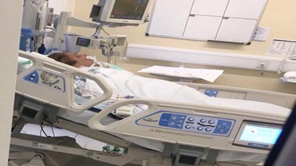 अस्थिर स्वास्थ्य के कारण नवाज शरीफ को दूसरे अस्पताल नहीं ले जाया गया