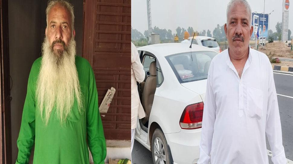 हरियाणा: दुष्यंत चौटाला बने डिप्टी CM तो इस शख्स ने 15 साल बाद कटवाई अपनी दाढ़ी