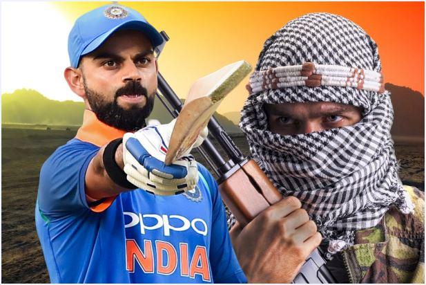 क्रिकेट टीम इंडिया पर दिल्ली में मंडरा रहे हैं दो खतरे