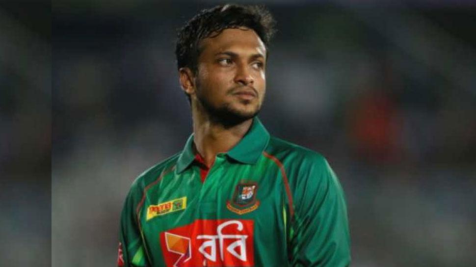 ICC ने शाकिब अल हसन पर लगाया 2 साल का प्रतिबंध, भारत दौरे पर नहीं आएंगे