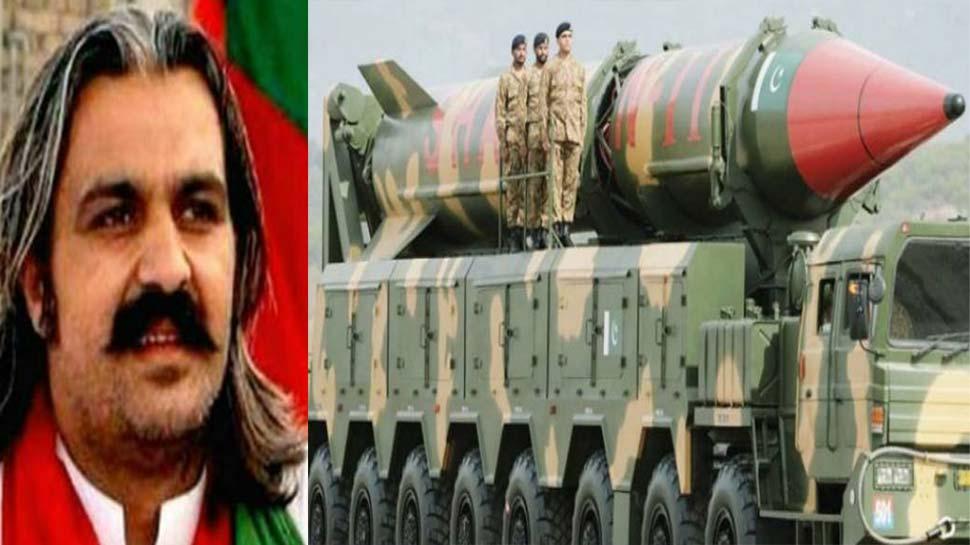 पाकिस्तान बौखलाया, भारत और उसके दोस्त देशों को दे डाली धमकी- मिसाइल से करेंगे हमला