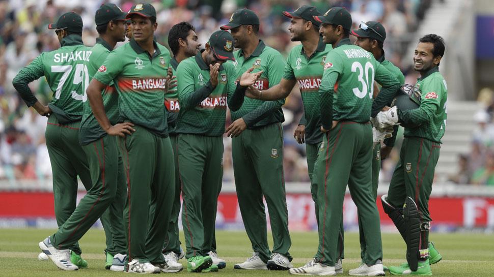 IND vs BAN: शाकिब पर बैन लगने के बाद बांग्लादेशी टीम बदली, यह खिलाड़ी बना कप्तान
