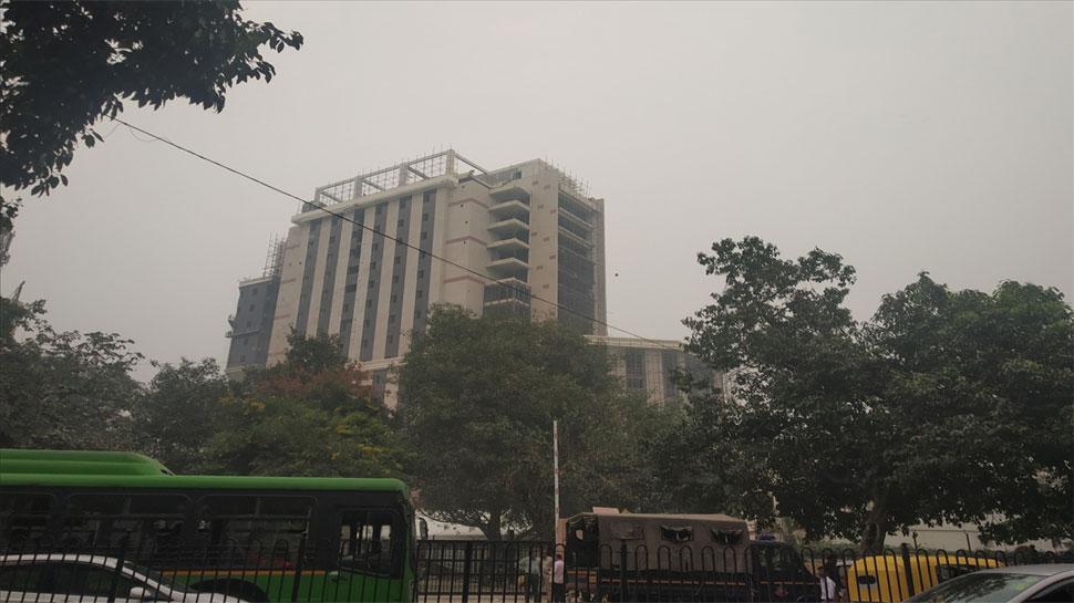 बदलेगा इतिहास, 44 साल बाद 31 अक्टूबर को मिल सकता है दिल्ली पुलिस को नया हेडक्वॉर्टर