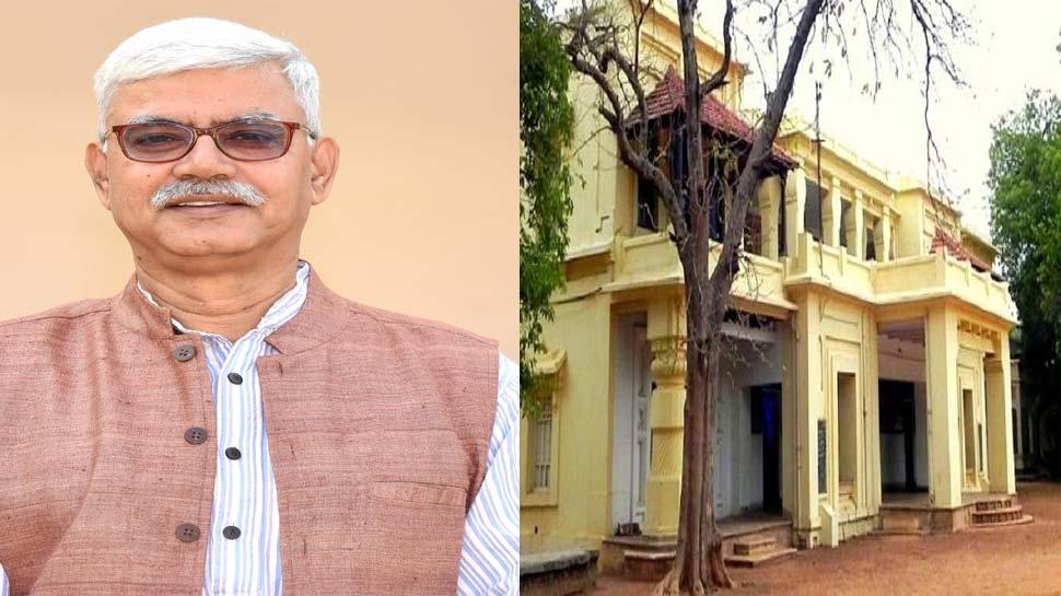 बंगाल की सेंट्रल यूनिवर्सिटी ने मोदी सरकार को लिखी चिट्ठी, कहा- हमें CISF की सुरक्षा दीजिए
