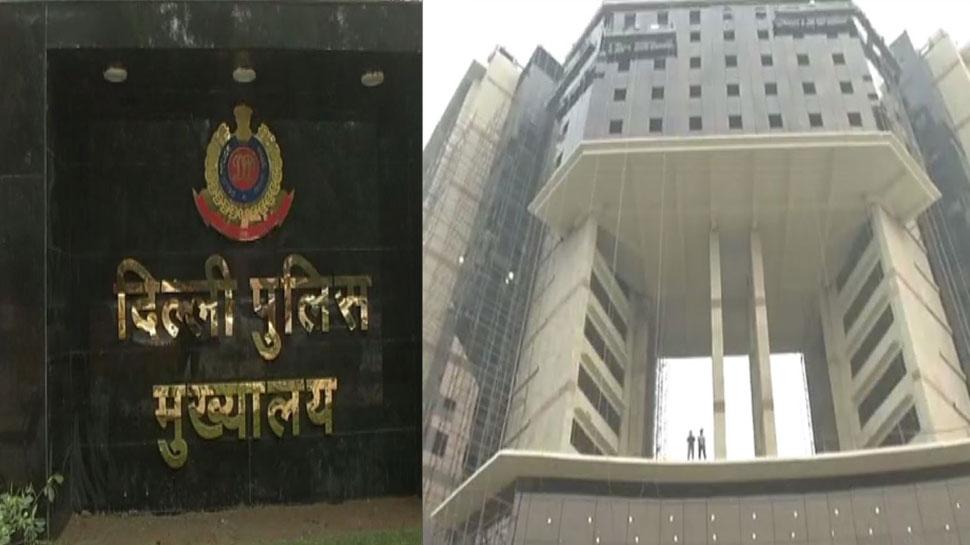 दिल्ली पुलिस को मिलेगा नया मुख्यालय, गृह मंत्री अमित शाह कल करेंगे उद्घाटन