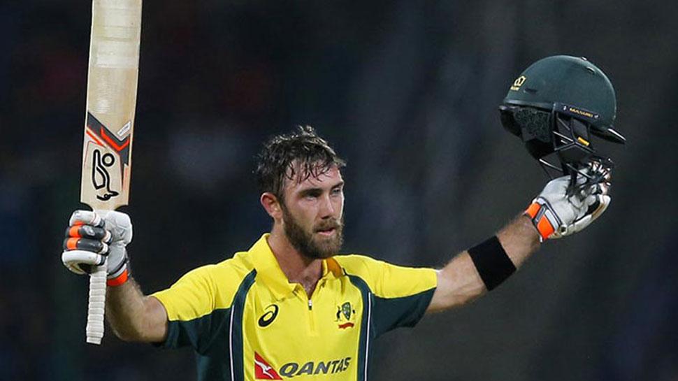 ग्लेन मैक्सवेल ने लिया 'इस' वजह से क्रिकेट से ब्रेक, जल्द वापसी की है उम्मीद