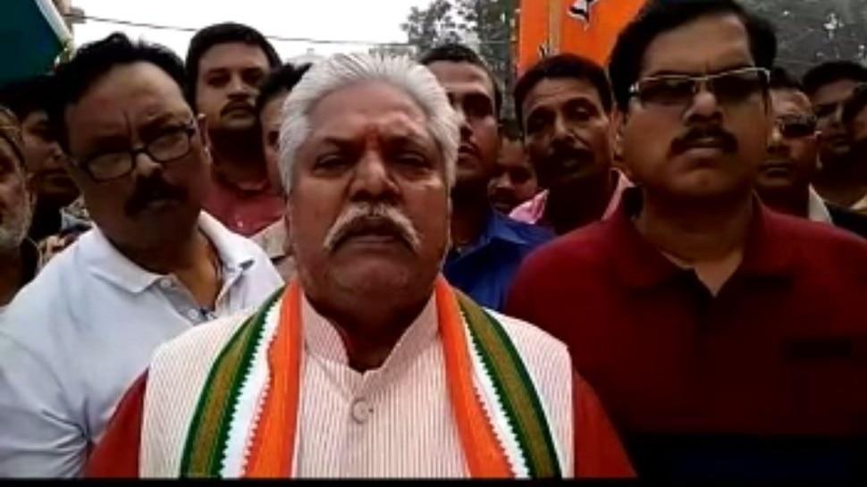 गोपालगंज: सरदार पटेल के कदमों पर चले रहे हैं PM मोदी, पूरे देश को किया एक- प्रेम कुमार
