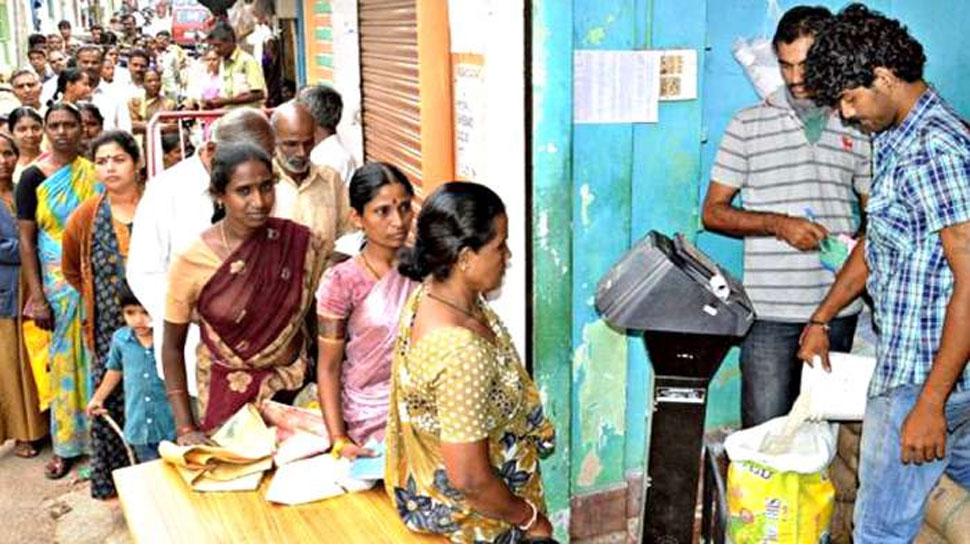 जयपुर: खाद्य सुरक्षा के लाभान्वित नहीं पहुंच रहे राशन दुकान, जानिए पूरा मामला