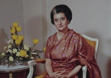 भारत की पहली और एकमात्र महिला प्रधानमंत्री की है आज पुण्यतिथि