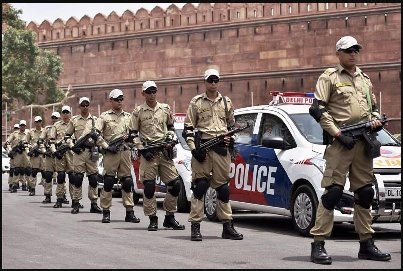 जुर्म की दुनिया पर कहर बनकर टूटेगी हाईटेक दिल्ली पुलिस