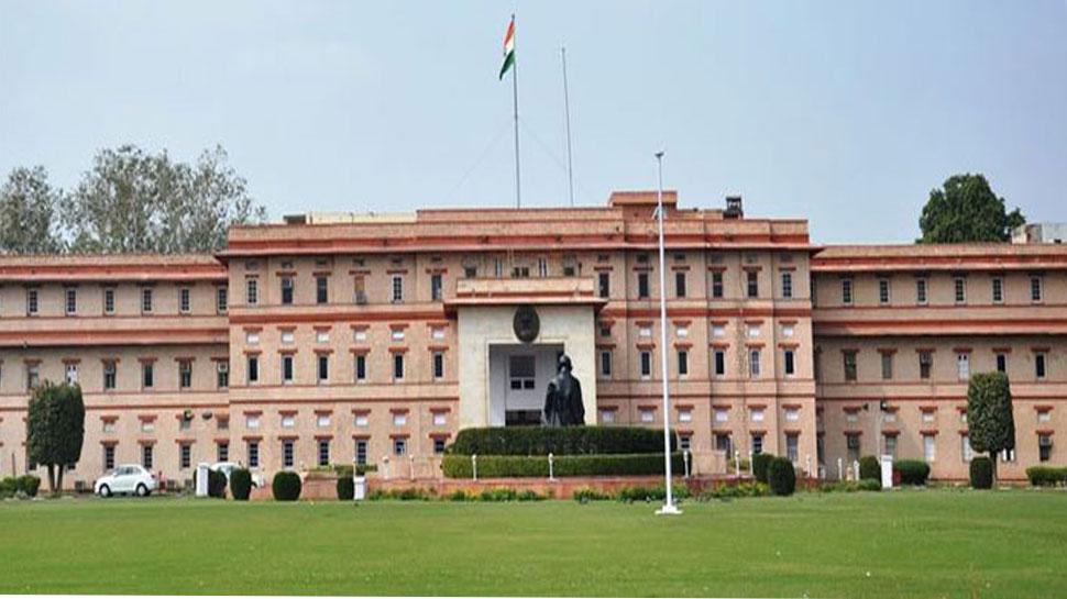 जयपुर: जल संरक्षण सेस पर सचिवालय में हुई बैठक, लिया गया यह निर्णय