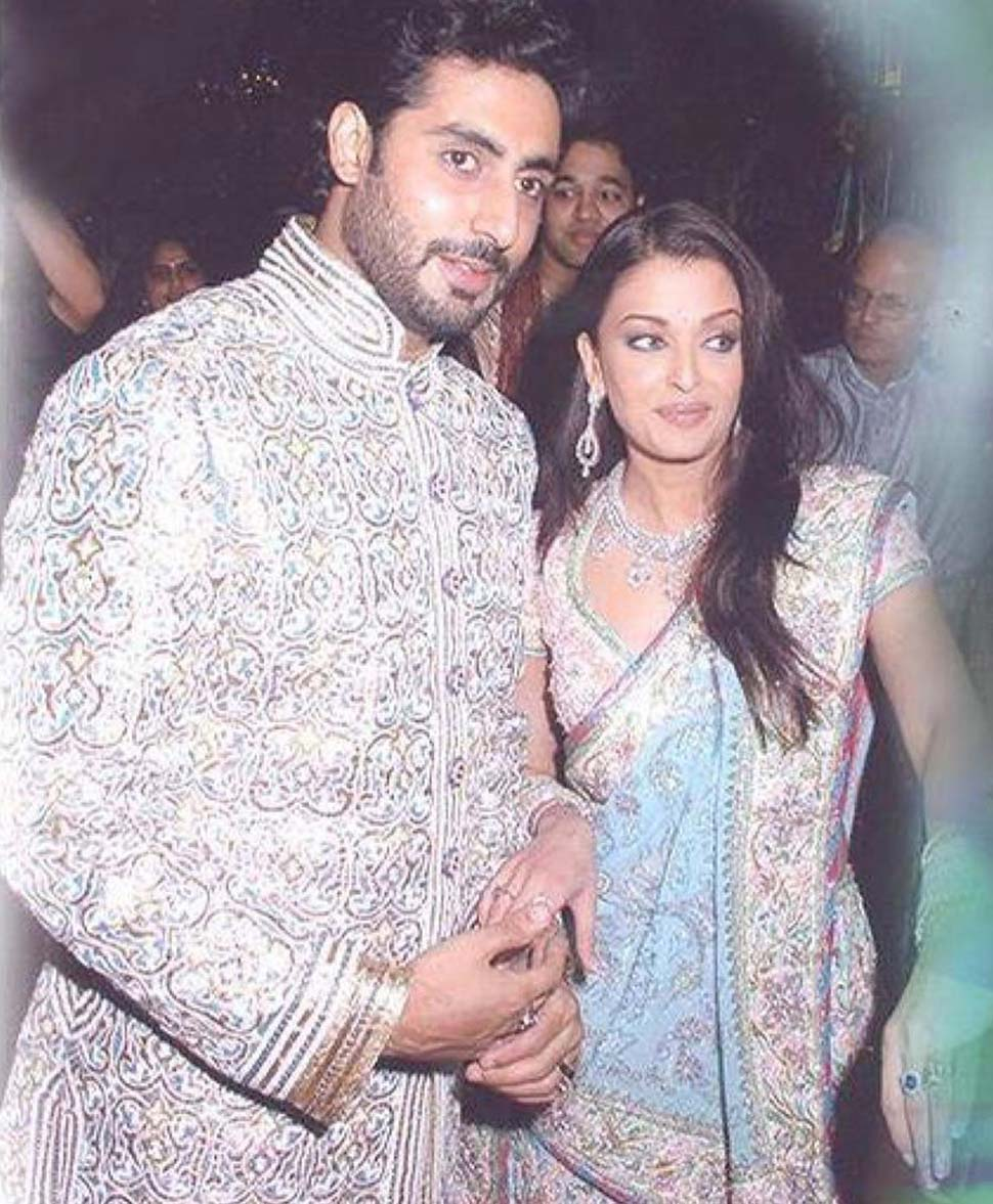 Aishwarya Rai wedding photos