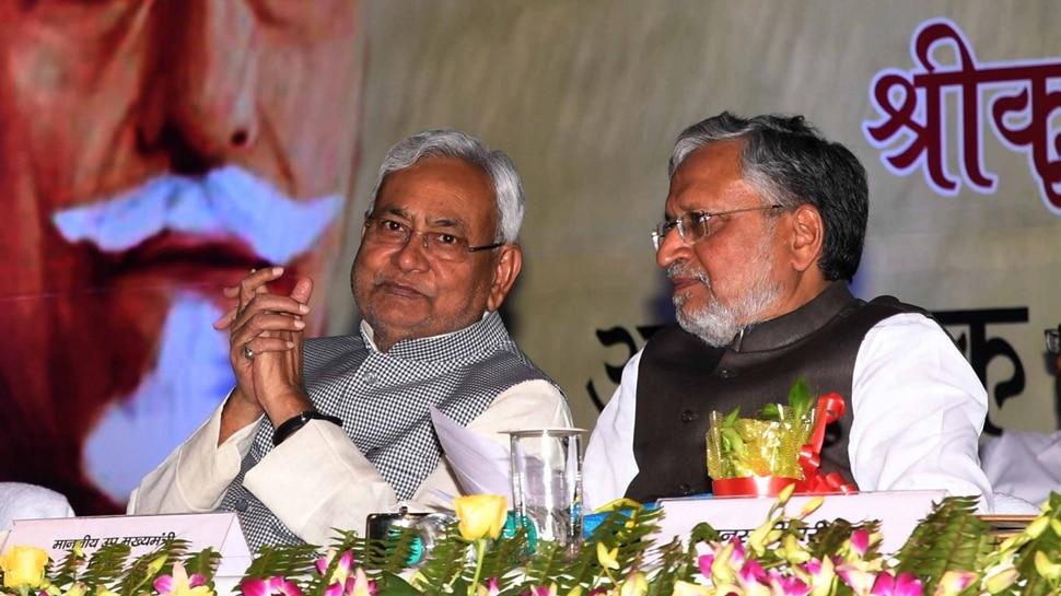 नीतीश कुमार की JDU को दूसरी पारी में BJP से अलग दिखने की चुनौती!