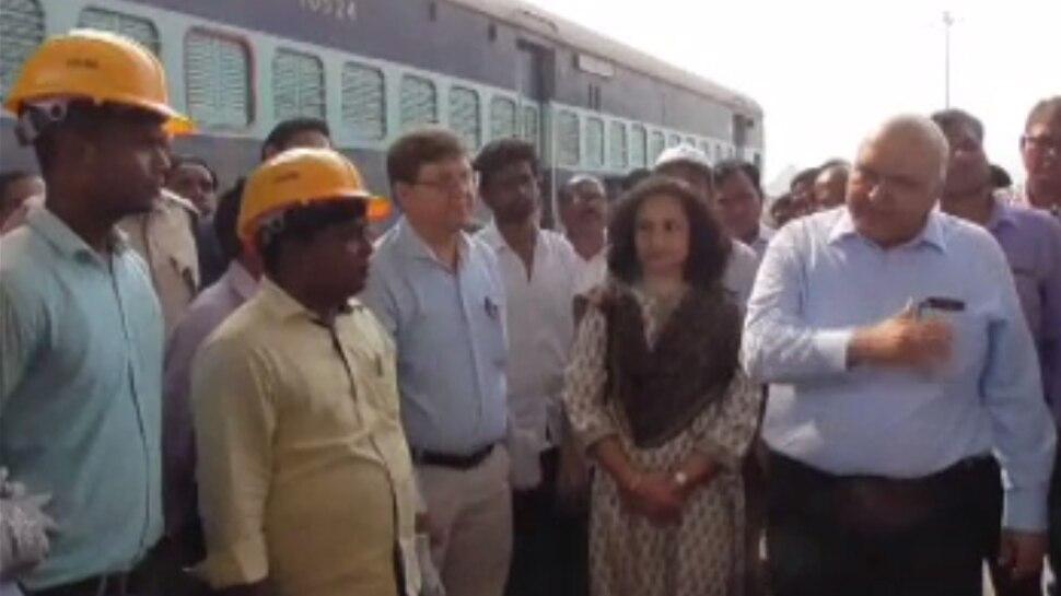 साहिबगंज को जल्द ही मिलेगा मॉडल स्टेशन का दर्जा, सुविधाओं से होगा लैस