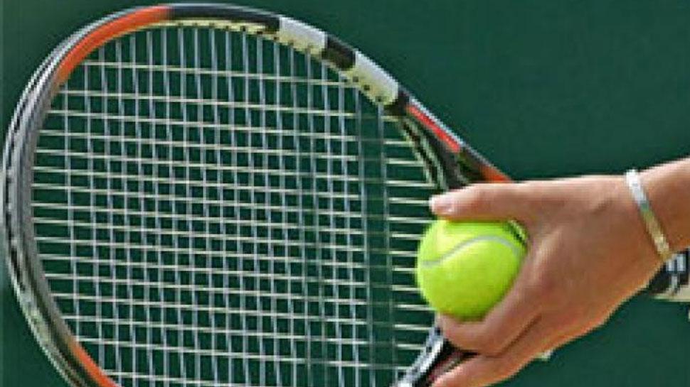 Tennis: खिताब जीतने के बाद विंबलडन कोर्ट की घास खाता है यह सुपर स्टार खिलाड़ी