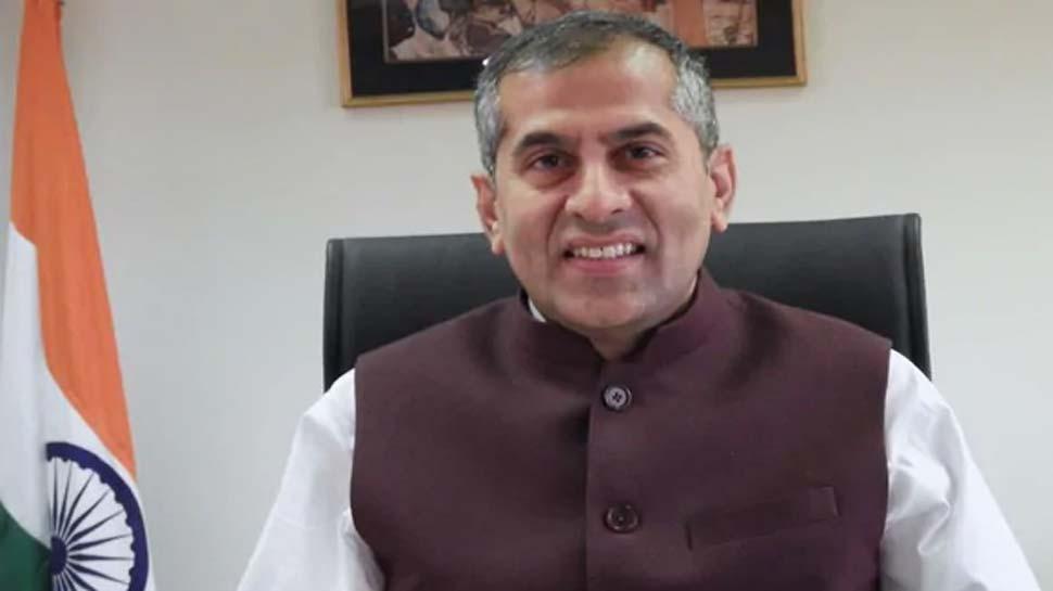 UAE में भारत के नए राजदूत पवन कपूर ने संभाला कार्यभार