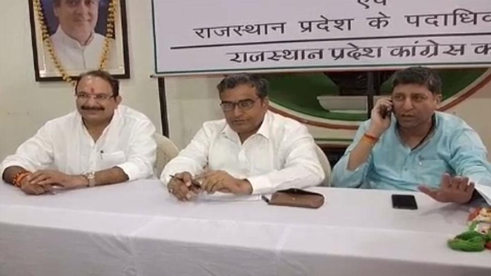 जयपुर: दिवाली के बाद फिर शुरू की मंत्री लालचंद कटारिया ने जनसुनवाई