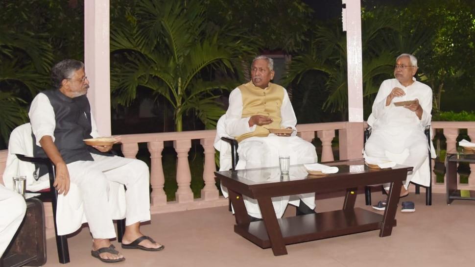 बिहार: राज्यपाल फागू चौहान, मुख्यमंत्री नीतीश कुमार ने दी छठ महापर्व की शुभकामनाएं