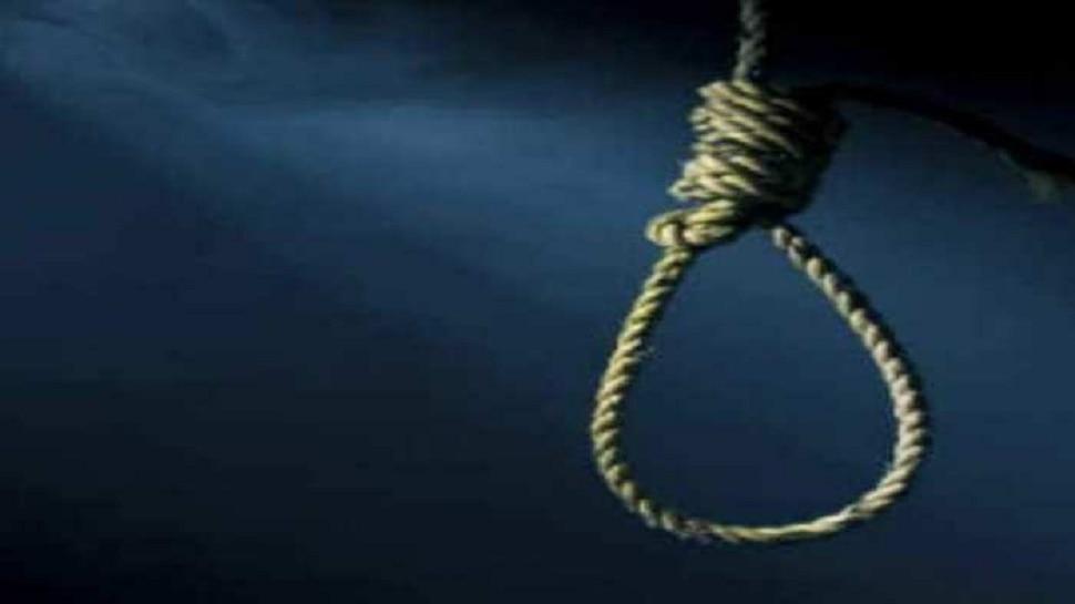 लोहारडागा: युवक ने फांसी लगाकर की आत्महत्या, परिजनों में मचा कोहराम