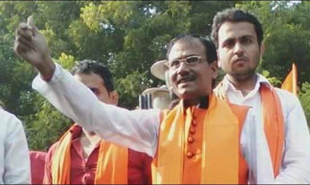 कमलेश की हत्या के लिए पिस्टल देने वाला कानपुर से गिरफ्तार