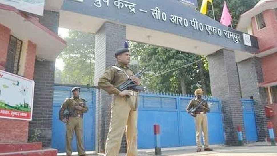 रामपुर CRPF कैंप हमला: कोर्ट ने 4 दोषियों को दी मौत की सजा, अन्य दो को जेल