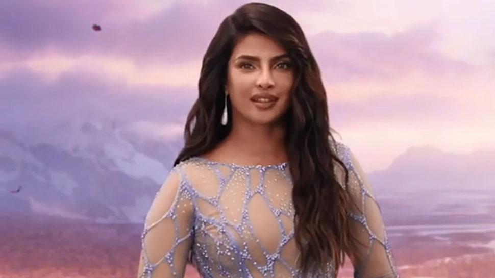प्रियंका चोपड़ा बोलीं- 'हमें क्वीन बनने के लिए किंग की जरूरत नहीं', VIDEO हुआ VIRAL