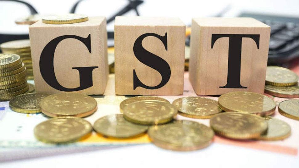 जयपुर: घट रहा केंद्र सरकार का GST कलेक्शन, राज्यों की वित्तीय सेहत पर पड़ रहा असर