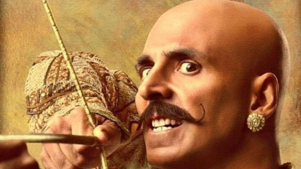 बॉक्स ऑफिस के 'फेक' आंकड़ों पर अक्षय कुमार ने तोड़ी चुप्पी, कही यह बड़ी बात!