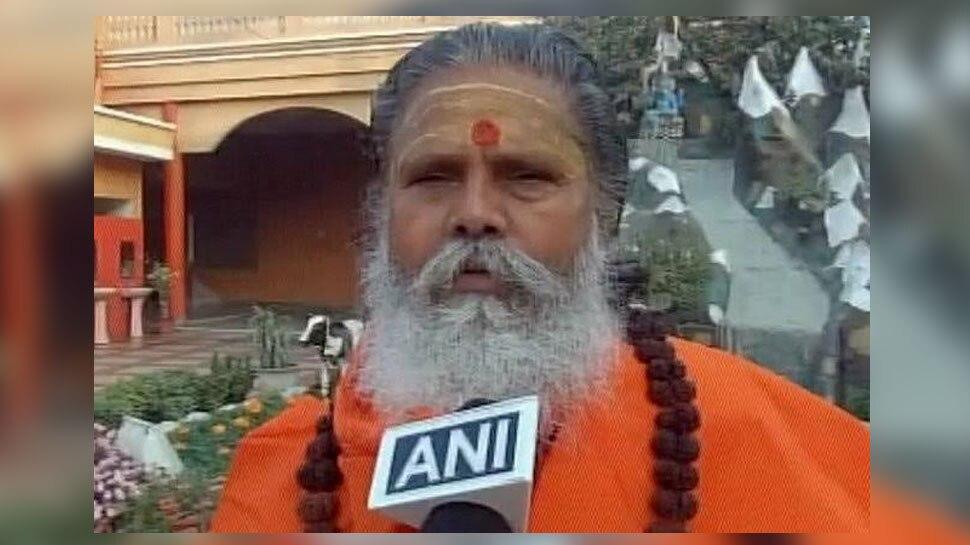 अयोध्या मामला: महंत नरेंद्र गिरी बोले, 'संत-महात्मा करेंगे अदालत के फैसले का सम्मान'