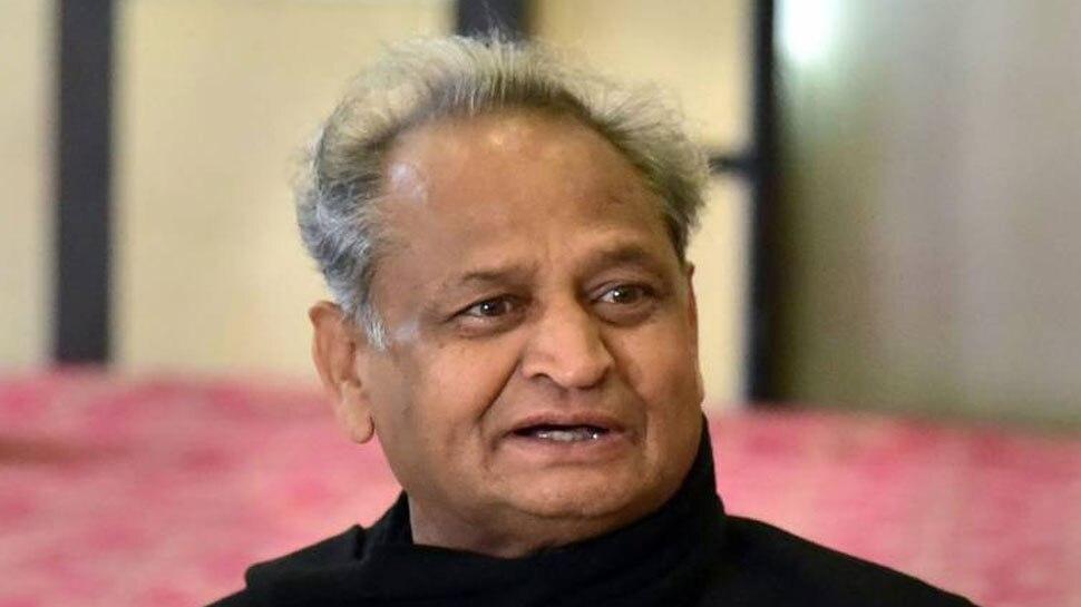 जयपुर: कांग्रेस का निकाय चुनाव में जीत के गणित पर मंथन, पीसीसी में हुई बैठक