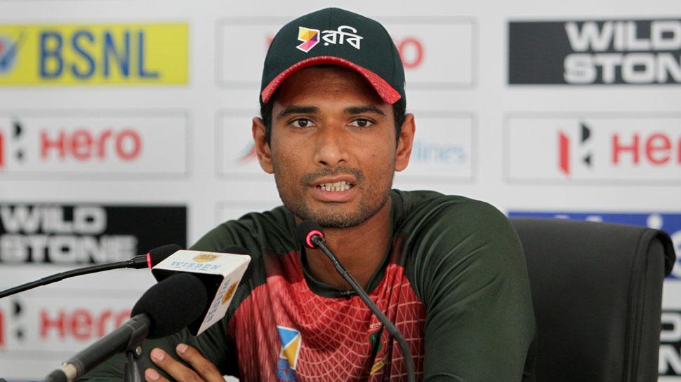 IND vs BAN: दिल्ली टी20 जीत पर बोले मेहमूदुल्लाह, इन खिलाड़ियों ने किया जीत को आसान