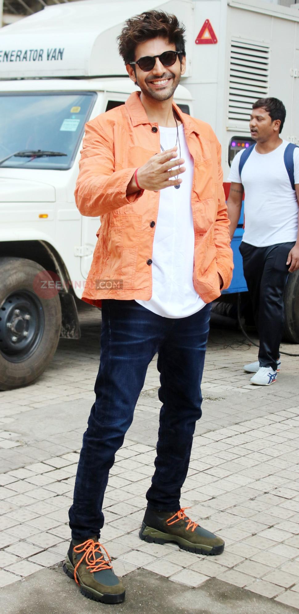 Karthik Aaryan