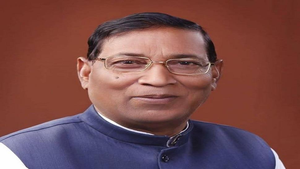 बगहा: पूर्व सांसद पूर्णमासी राम ने छोड़ी कांग्रेस, नई पार्टी का किया ऐलान
