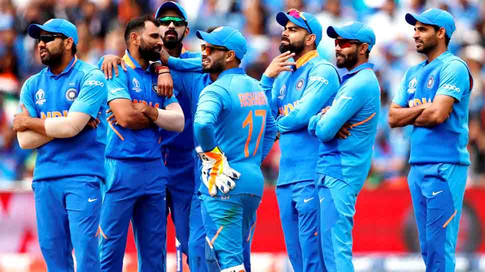 ICC टी20 वर्ल्ड कप का शेड्यूल जारी, जानें कब और कहां होंगे भारत के मुकाबले