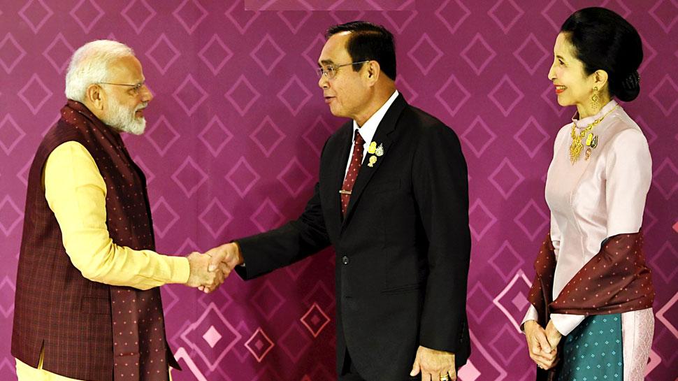 PM मोदी का फैसला- RCEP समझौते में शामिल नहीं होगा भारत, कहा- देशहित से कोई समझौता नहीं