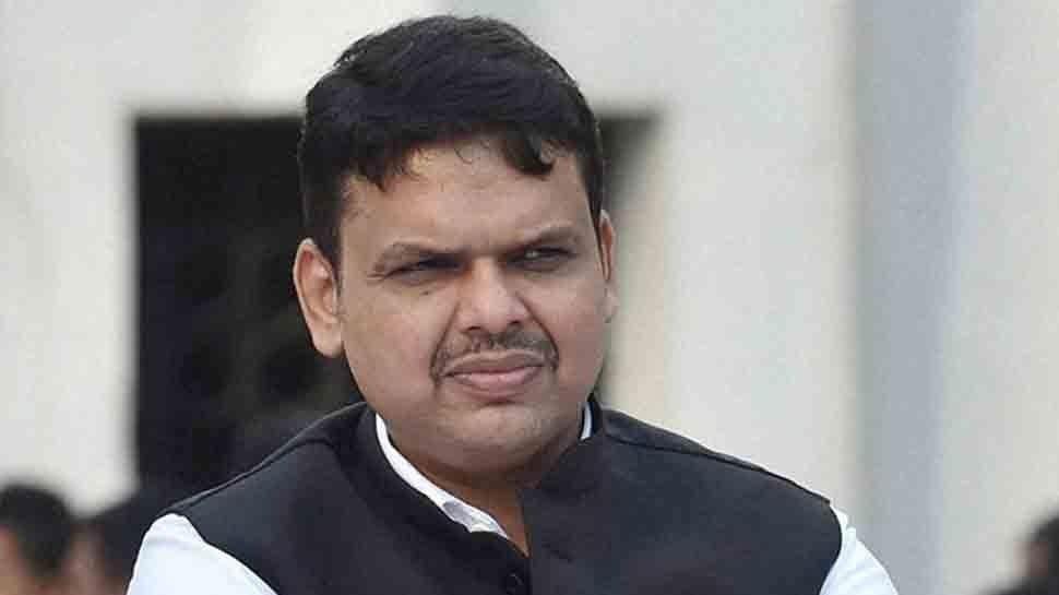 महाराष्ट्र: बीजेपी अकेले सरकार बनाने का दावा नहीं करेगी पेश, कोर कमेटी की मीटिंग