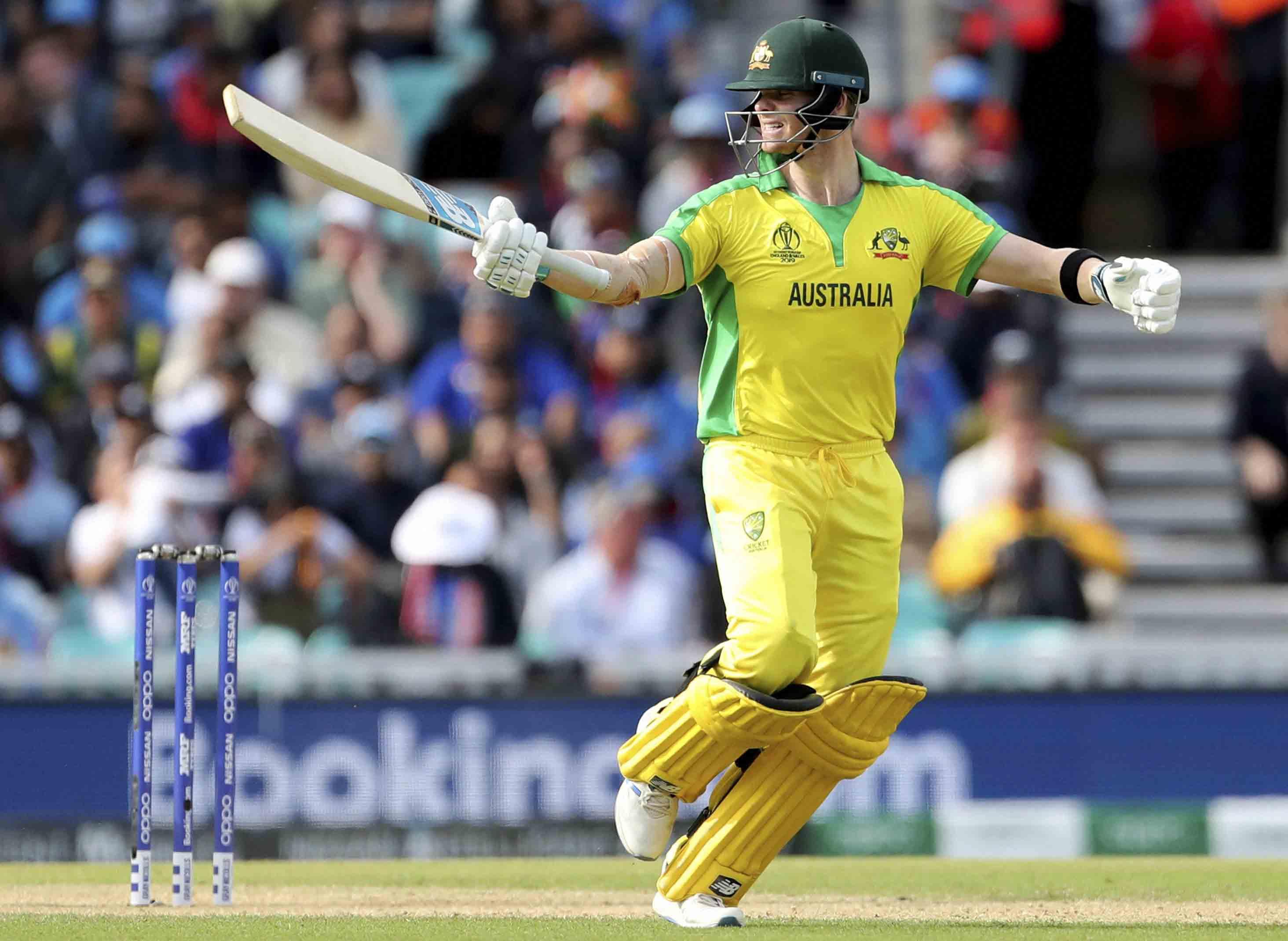 AUSvsPAK: पाकिस्तान पर ऑस्ट्रेलिया की शानदार जीत, स्मिथ ने बनाए आधे से ज्यादा रन