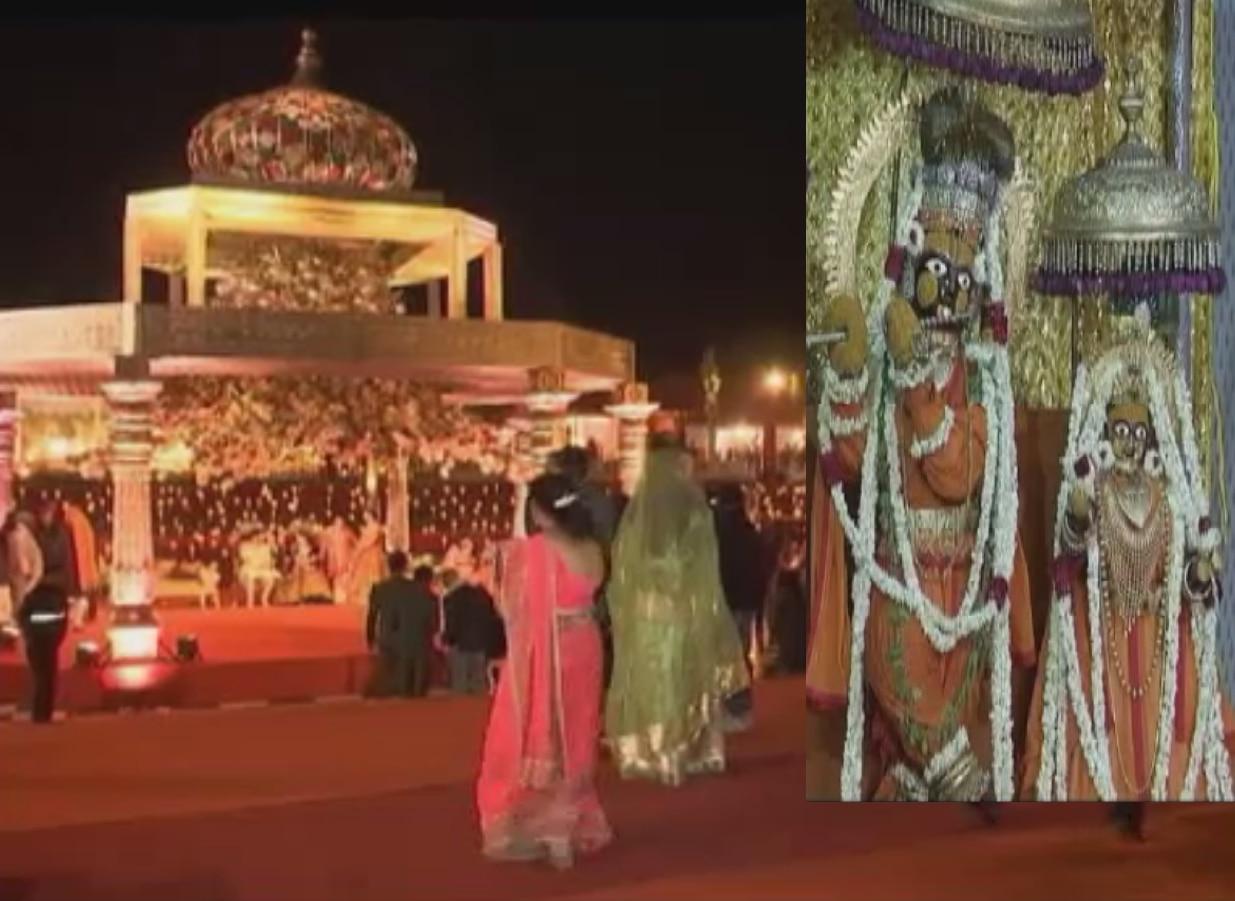 जयपुर: 8 नवंबर से देवउठनी एकादशी, बजेंगी शहनाइयां, पहले ही दिन 1500 शादियां