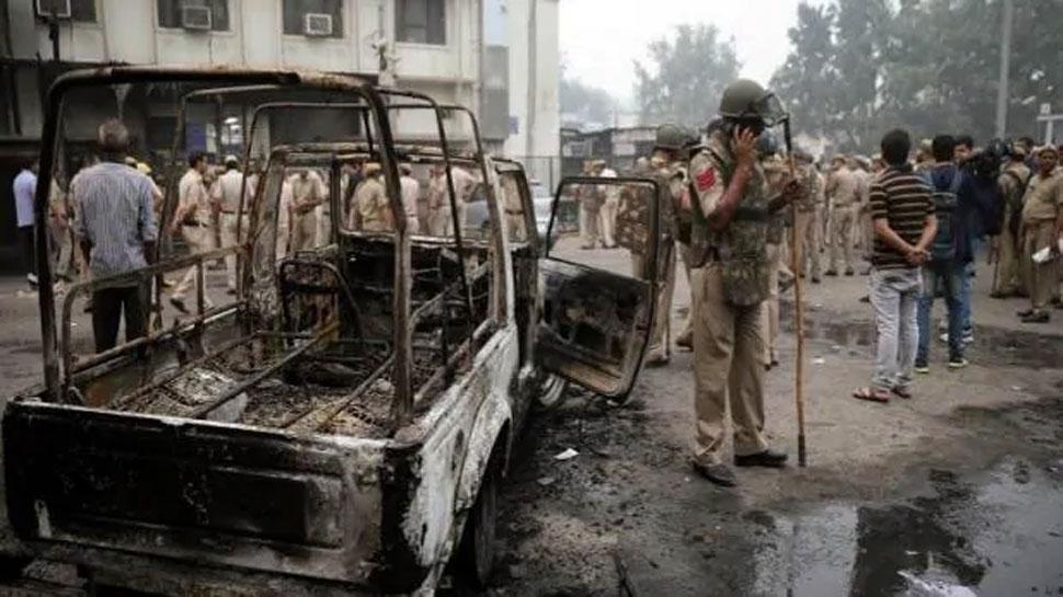 दिल्ली पुलिस को मिला मध्यप्रदेश IPS एसोसिएशन का साथ, कहा- पुलिस को भी सुरक्षित रहने का अधिकार