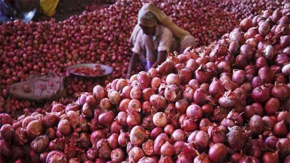 भारत में प्याज की बढ़ती कीमतों पर रोक लगाने में मदद करेंगे ये 4 देश, देंगे ये बड़ी मदद