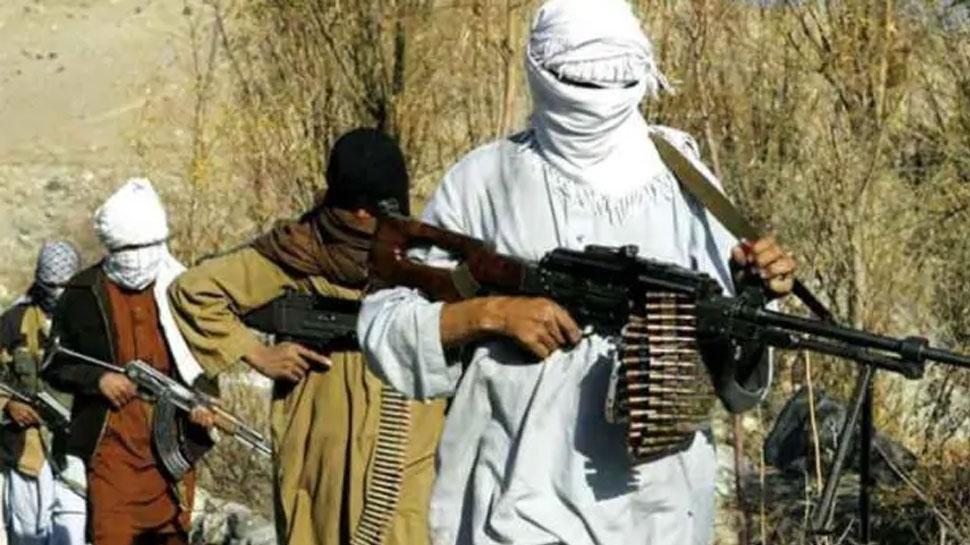 पाकिस्तान की तरफ से पंजाब के डेरा नानक बाबा में आतंकवादियों की घुसपैठ- सूत्र