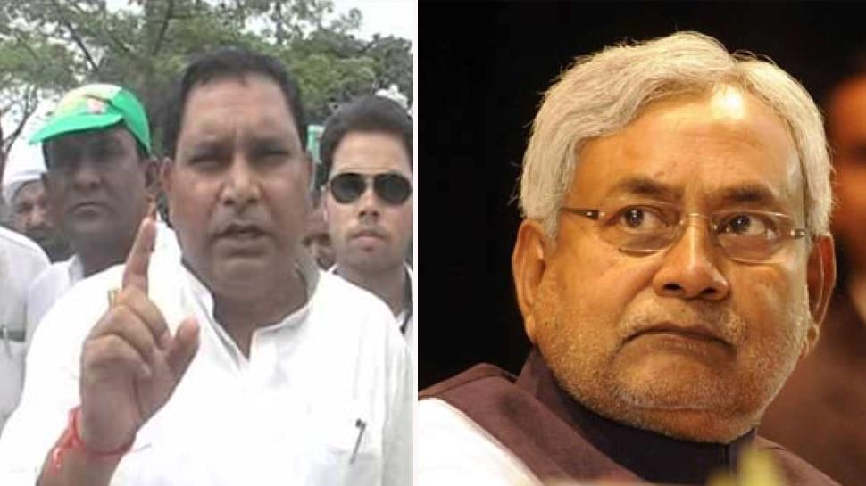समस्तीपुर: CM नीतीश करेंगे मेडिकल कॉलेज का शिलान्यास, JDU के ही मंत्री ने किया विरोध