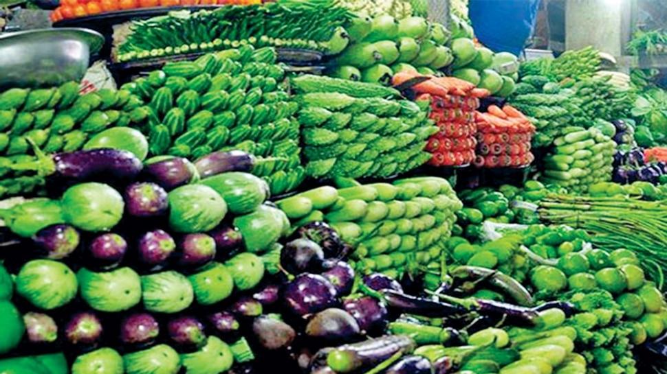 धनबाद: लोगों की थाली से गायब हो रही सब्जी, कीमत में जबरदस्त इजाफा