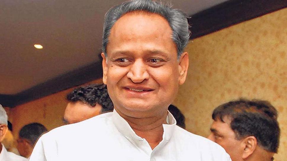 जयपुर: गहलोत सरकार नहीं रुकने देगी विकास का पहिया, लिया CSR का सहारा