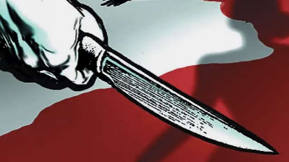 चाईबासा: पिता बना जल्लाद, बेटे की धारदार हथियार से की हत्या, पत्नी ने बचाई जान