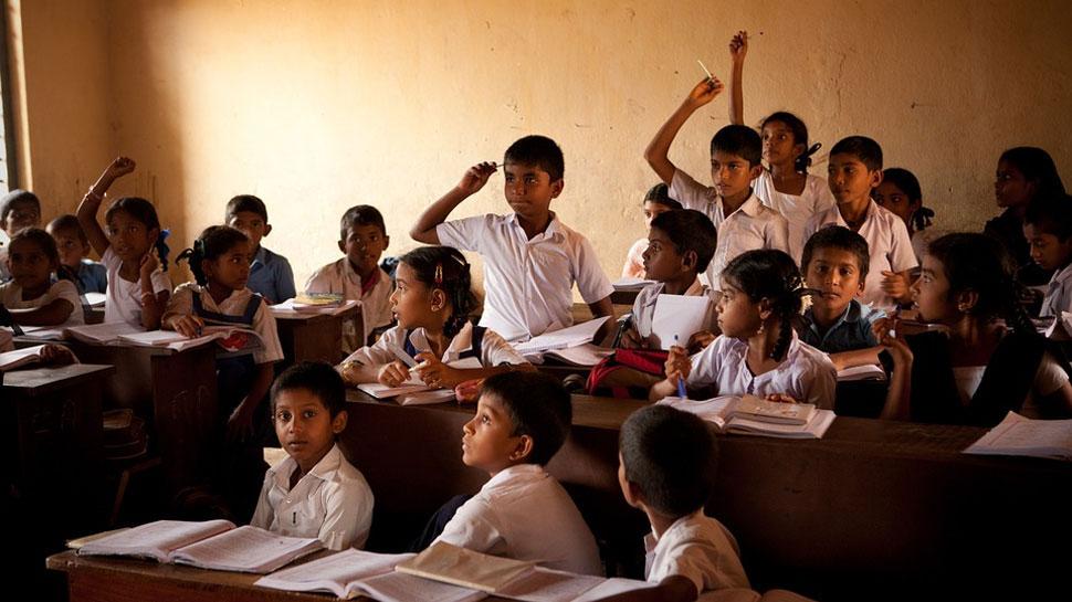 राजस्थान: पढ़ाई के मामले में जयपुर रहा अव्वल, प्रतापगढ़ पूरी तरह फिसड्डी