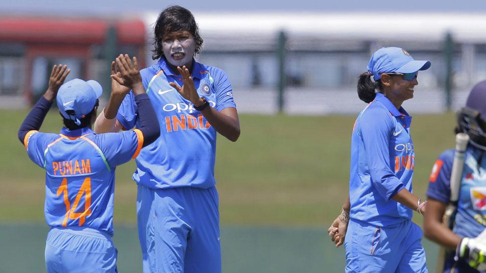 INDW vs WIW: मिताली ब्रिगेड ने आखिरी वनडे जीता, 2-1 से की सीरीज अपने नाम