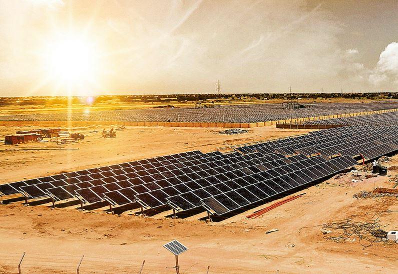 सौर ऊर्जा के नए प्रयोगों से इतिहास रच रहा है राजस्थान